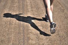 Hard-surface running may be risk factor for common running injuries like IT band syndrome. Shanghai, It Band Syndrome, Tap Shoes, Dance Shoes, Running Injuries, Pavement, Athlete, Exercise, Risk Factor