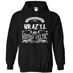 JUST RELEASED ONLY FOR BRAZIL T-Shirts, Hoodies. CHECK PRICE ==► https://www.sunfrog.com/Names/JUST-RELEASED--ONLY-FOR-BRAZIL--6490-Black-22676149-Hoodie.html?id=41382