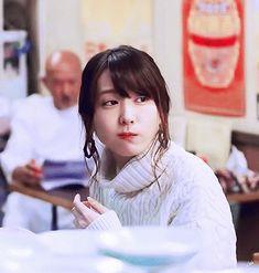 A Certain Romance Cute Japanese, Japanese Girl, Marina Nagasawa, Satomi Ishihara, Cool Girl, Asian Girl, Pin Up, Hair Beauty, Romance