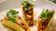 Eén - Dagelijkse kost - Taco met kip