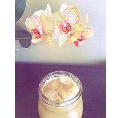 Comfy Sunday / Fashion.Lifestyle.Foodies blog | Café Glacé Maison X Vanille & Érable | Homemade Iced Coffee X Vanilla & Maple