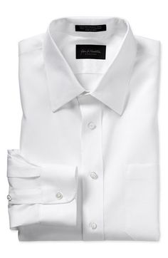 1000 images about white shirts on pinterest white for Crisp white cotton shirt