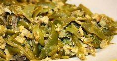 Malzemeler 500 gr. taze yeşil fasulye 50 gr. tereyağı (5 yemek kaşığı zeytinyağı da kullanabilirsiniz) 2 adet orta boy kuru soğan 4...