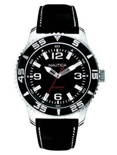 Nautica - NST 07 Date - -- Check out this great watch. 4084266fc740