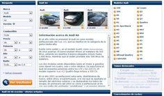 Consejos prácticos para comprar un vehículo de ocasión por Internet -  Hay dos formas básicas de comprar coches usados: realizando una búsqueda física por los distintos establecimientos, o recurriendo a las distintas webs que se dedican a recopilar ofertas en Internet. El artículo de hoy versará sobre la segunda modalidad, siempre desde un punto de vista práctico. http://w-75.com/2013/08/06/consejos-practicos-para-comprar-un-vehiculo-de-ocasion-por-internet/