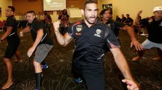 Making a song and dance: Indigenous players empowered by new war cry - http://www.baindaily.com/making-a-song-and-dance-indigenous-players-empowered-by-new-war-cry/