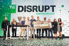 Launch your startup onstage at TechCrunch Disrupt SF 2019 Disruptive Technology, New Technology, Entrepreneur, Make It Through, People Around The World, Investors, Tech News, Competition, San Francisco