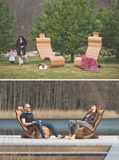 SPYNDI is raising funds for Amazing furniture invention - Magic Sticks! on Kickstarter! Smart Furniture, Outdoor Furniture Sets, Outdoor Decor, Inventions, Magic, Entertaining, Amazing, Sticks, Projects
