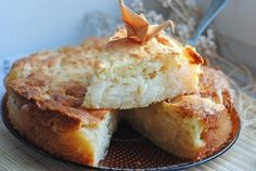 Apple pie with cream cheese and apples #cooking #apples #pride #apple pie #curd