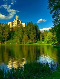 Trakoscan Castle - Croatia