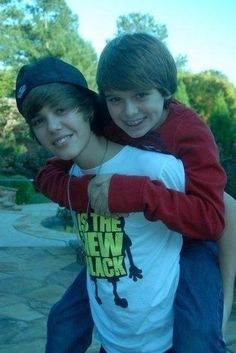 Is Christian Beadles the Next Justin Bieber?