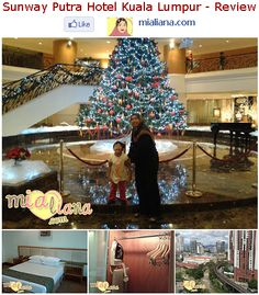 50 Best Recommendations images in 2012   Hotel kuala lumpur