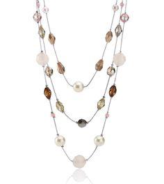 Bellini Necklace by lia sophia.