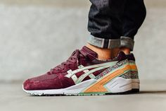 4c10035479da I ve probably thought about these once a week since Unattainable grails  Overkill  x Asics Gel Sight