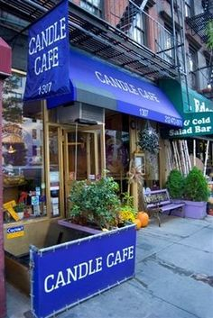 The Candle Cafe (Upper East Side)
