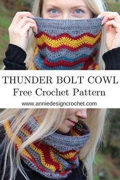 41 New Ideas Crochet Scarf Cowl Pattern Free Knitting Crochet Cowl Free Pattern, Free Crochet, Crochet Patterns, Irish Crochet, Cowl Patterns, Crochet Cowls, Crochet Scarves, Crochet Ideas, Free Knitting