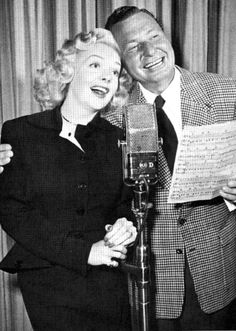 The Phil Harris Alice Faye Show. One of my favorites radio shows!