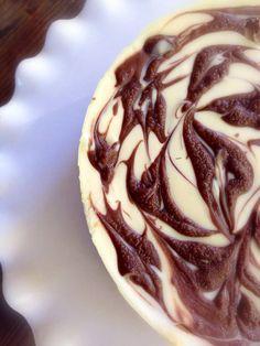 Baked Nutella Cheesecake