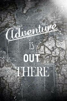 'adventures