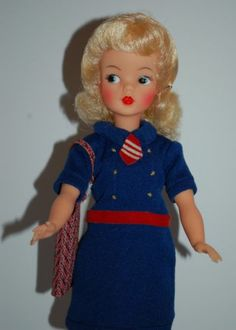 1960's TAMMY by IDEAL in JAPANESE EXCLUSIVE OUTFIT - GORGEOUS! | eBay