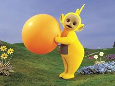 Community Post: Which Teletubby Are You?