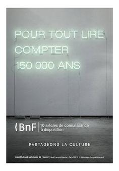 La BNF lance une campagne de communication 4/4