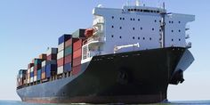 Ocean Freight - Container Ship