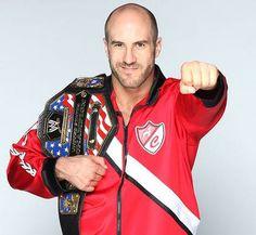 Antonio Cesaro #wrestling