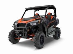New 2017 Polaris General 1000 ATVs For Sale in Texas. Class-Best 100 HP to light up the trail and broad, usable torque band to workAll-new cabin with sporty bucket seats and easy in and out cab accessClass-leading suspension, ground clearance for the trail and to-do list