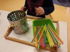 """Résultat de recherche d'images pour """"montessori material selber machen kindergarten"""""""