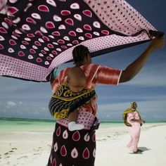 Zanzibar, an archipelago offthe Tanzania coast, has long attracted travelers to its capital city, Stone Town. Visitors come to cap off a safari, dance to taarab music, and snorkel among dragon moray eels—all in the historic birthplace of the Swahili language.  The cotton kanga (pictured above), ...