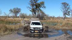 Self-drive safari in the Okavango Delta, Botswana Okavango Delta, Self Driving, Africa Travel, Continents, Safari, Wildlife, Landscape, Image, Scenery