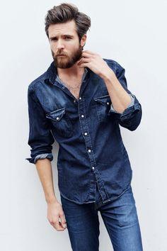 Beard Model