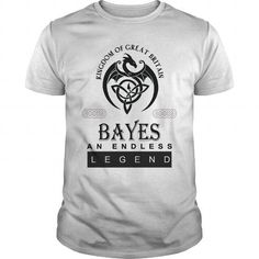 I Love  Best TeeShirts BAYES Shirts & Tees