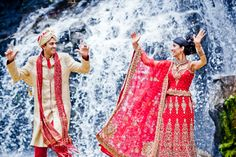 #ShaadiShop, #IndianWedding, #DestinationWedding, #IndianBride