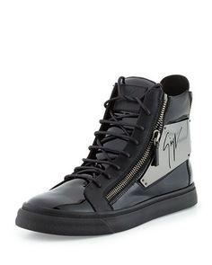 Mens Sneakers, High Top Sneakers & White Sneakers for Men | Neiman Marcus