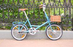 Wren Shopper Bicycle