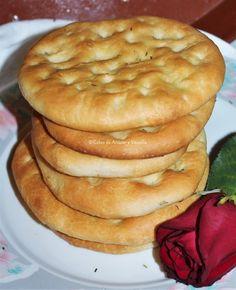 Gotas de Azúcar y Vainilla: Tortas de pan de aceite Salty Foods, Empanadas, Hamburger, Pie, Cooking, Breakfast, Desserts, Recipes, Sin Gluten
