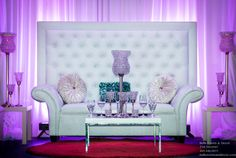 VIP Lounge - Quinceañera Reception - 1010 Collins. Call us today at 214-735-7796.
