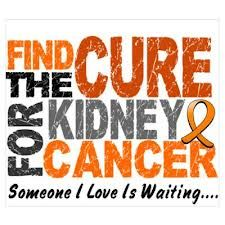 kidney cancer awareness - Google Search