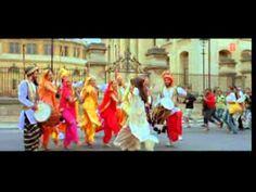 South Asian Wedding Ceremony Music Ideas - Bridal Party - Tenu Leke (Full Song) Film - Salaam-E-Ishq