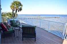 Bulevar Menor 1577 House / Cottage rental in Pensacola Beach