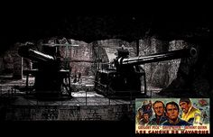 Os Canhões de Navarone - The Guns of Navarone (HD) (legendado em português) I loved watching this movie with my mom and dad when I was a kid. Nice to get a chance to watch and know what is going on for once! http://www.youtube.com/watch?v=WAoLFmIur9s