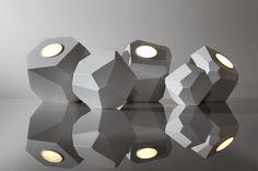 Kepler lamp by Clab4design