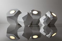 Kepler lamp by Clab4design