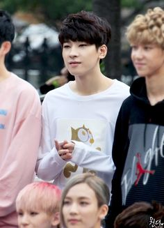 #wonwoo #seventeen #kpop
