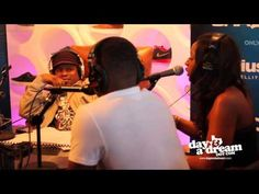 3D Natee spits fire and jabs a Nicki Minaj & Fantasia on Sway in the Morning Shade45 at Nice Kicks during SXSW