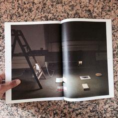 Catalog of exhibition with Junwon Jung + Merlin Klein + Martin Papcún @ Kunstarkaden galerie, Munich DE  March 2015