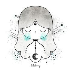 Blackhole -- www.lulibunny.com