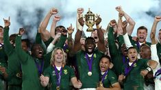 Rugby World Cup: Good or Bad? Or some measure of both?